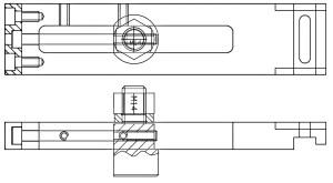 236 R Coil Tool Attachment