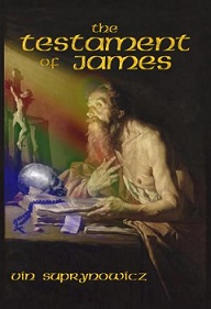 The Testament of James is a mystery novel of rare book dealers, ancient history, brunettes and more. Purchase The Testament of James today!