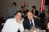 Jury chez Bollinger en compagnie d'Olivier Poussier, meilleur sommelier du monde en 2000