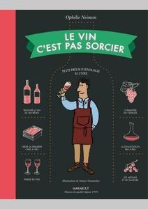 C Est Pas Sorcier Le Vin : sorcier, C'est, Sorcier, Dégustation, Livres, VignesVignerons