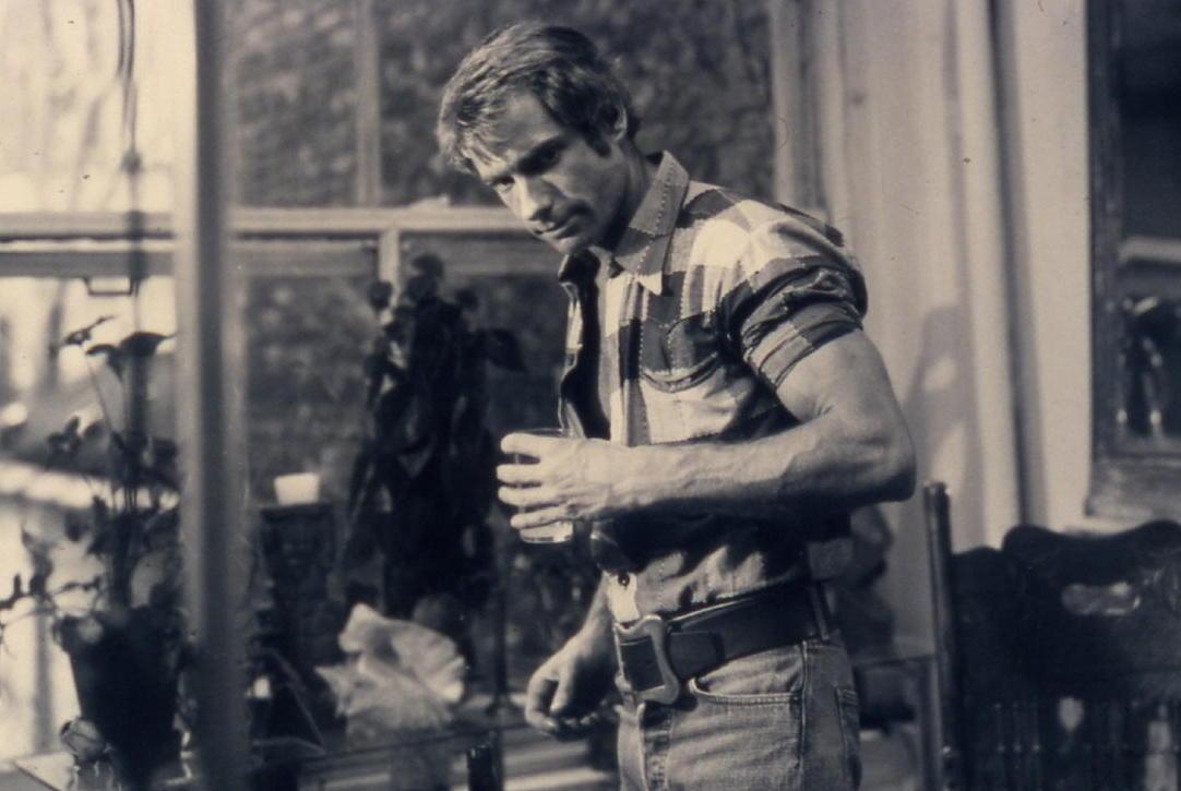Jayson MacBride Jack Wrangler hot vintage gay daddy dude men porn Hot House