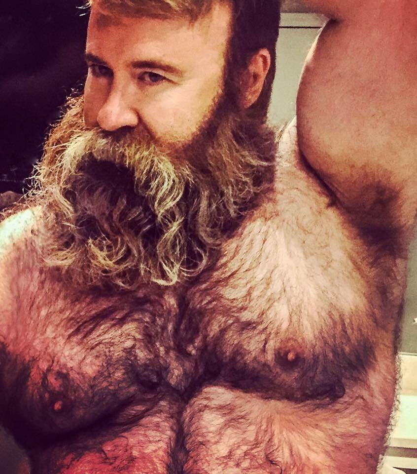 Teddy Mark gay hot daddy dude men bear