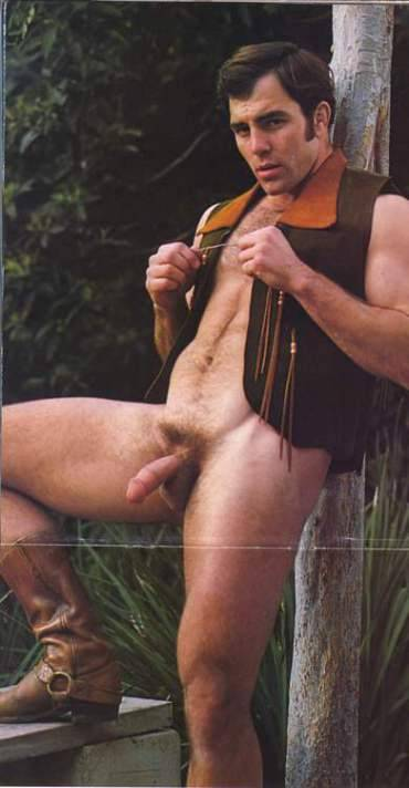 Guy McCoy vintage gay hot daddy dude men porn