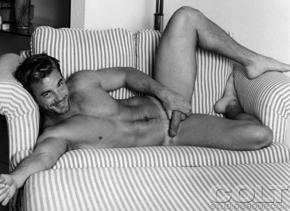 Andre Hebert Colin West gay hot daddy dude men porn