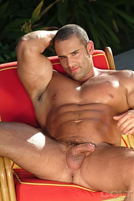 Nick Lord Big Roger gay hot daddy dude men porn