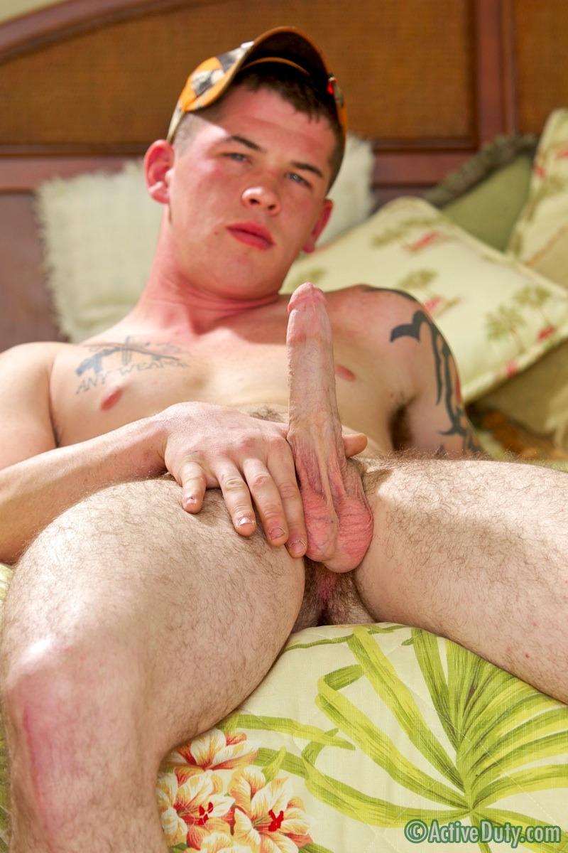 Dixon gay hot daddy dude men porn Active Duty