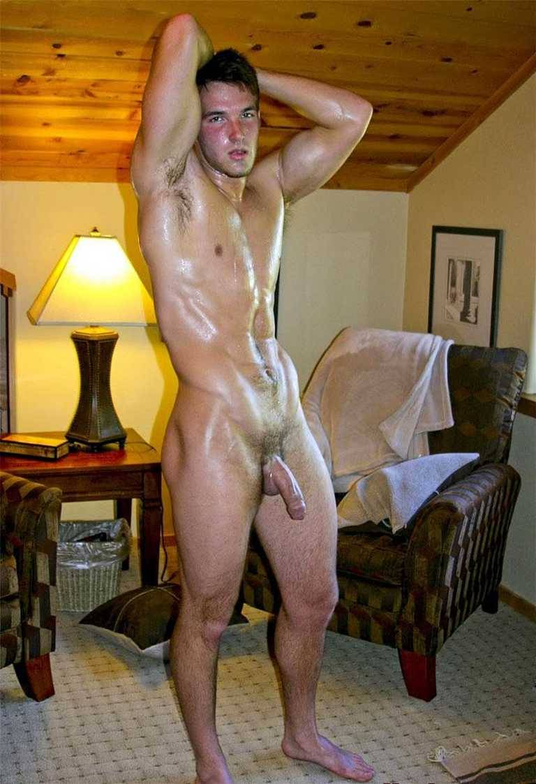 Trystan Bull gay hot daddy dude men porn