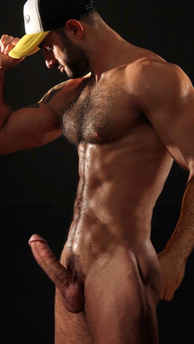 gay hot daddy dude men porn boner