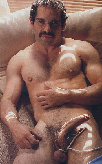 Jason Steele vintage gay hot daddy dude men porn