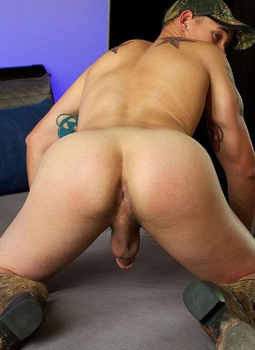 Hunter gay hot daddy dude men porn Active Duty