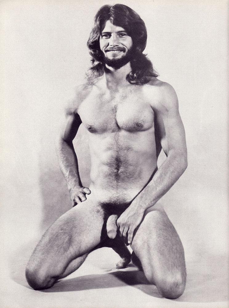 Vintage gay hot daddy dude men porn Roger Zeus
