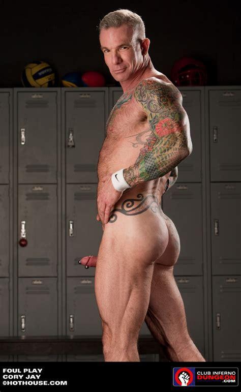 Cory Jay gay hot daddy dude men porn