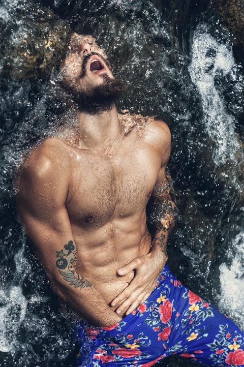 rafa rech gay hot daddy dude men