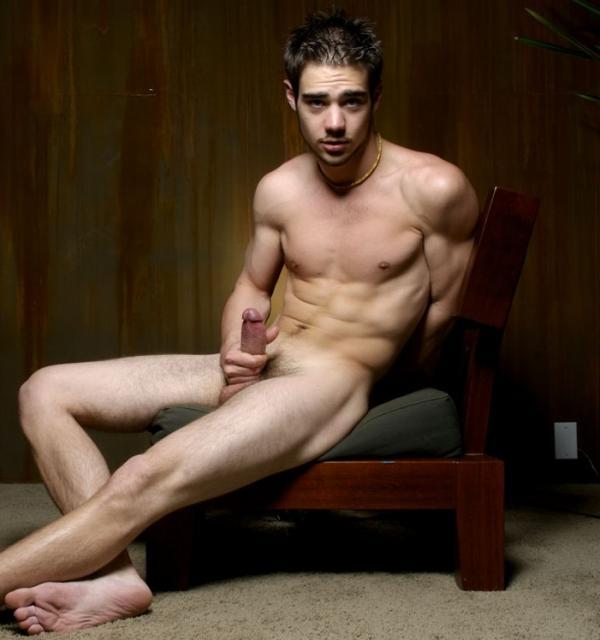 Zack Randall gay hot daddy dude men porn