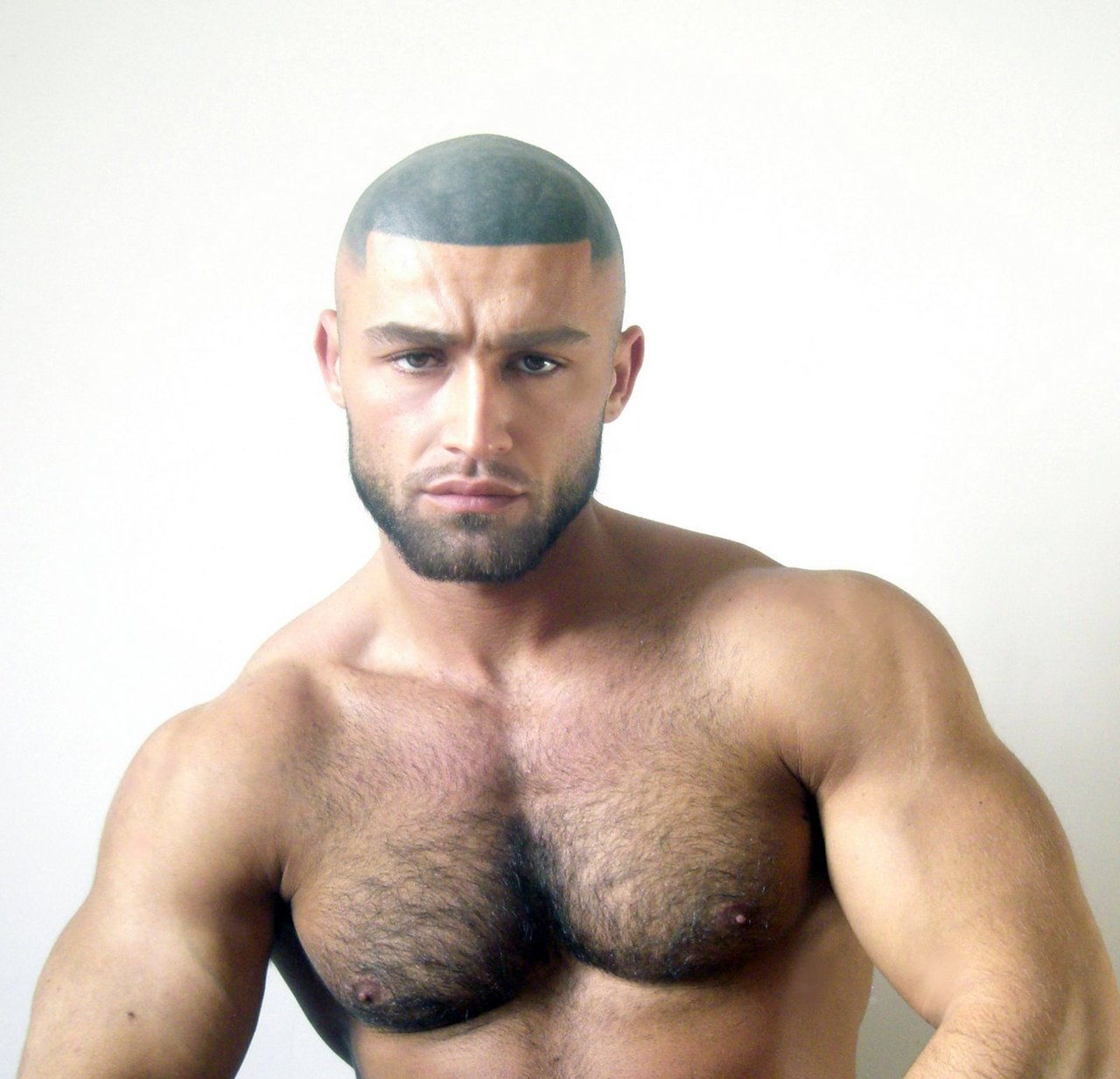 Francois Sagat hot gay daddy dude men porn