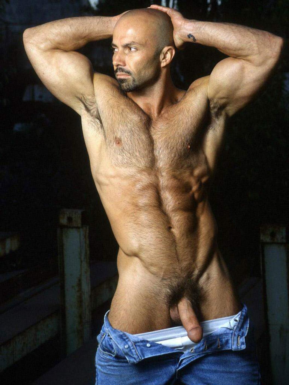 Jake Stockman gay hot daddy dude men porn