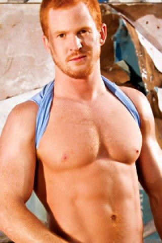 Blu Kennedy gay hot daddy dude men porn
