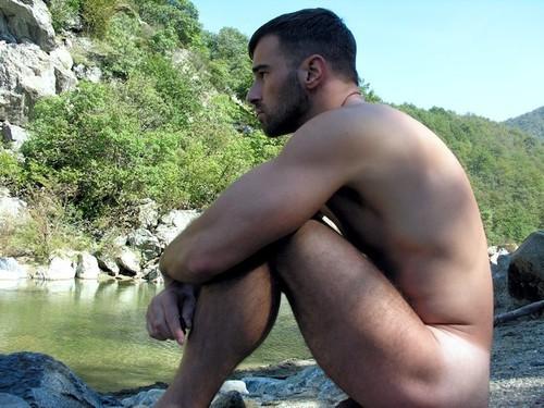 Alessandro Calza gay hot dudes daddies men