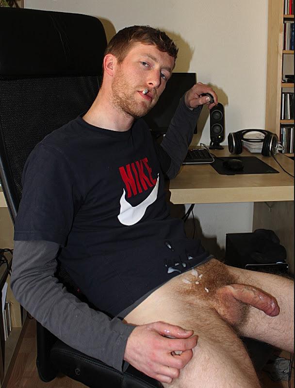 gay hot daddy dude men porn fuck jacking cum