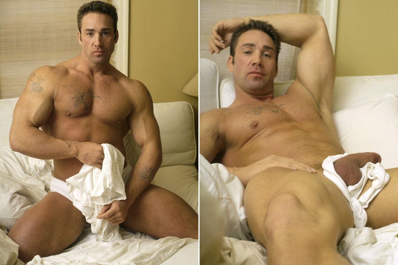Billy Herrington gay hot daddy dude men porn