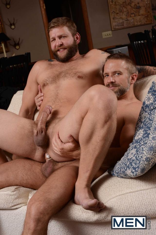 Dirk Caber Colby Jansen Son Swap daddy dude men porn