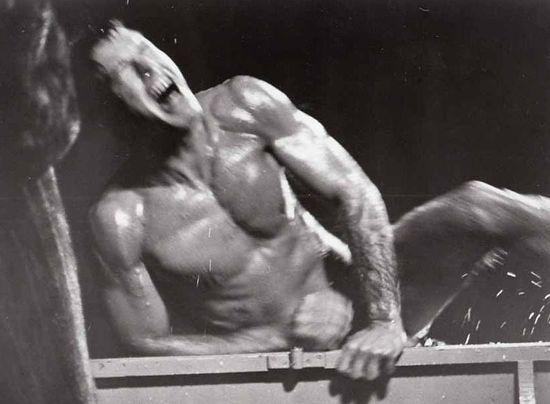 Tony Stephano vintage gay hot daddy porn