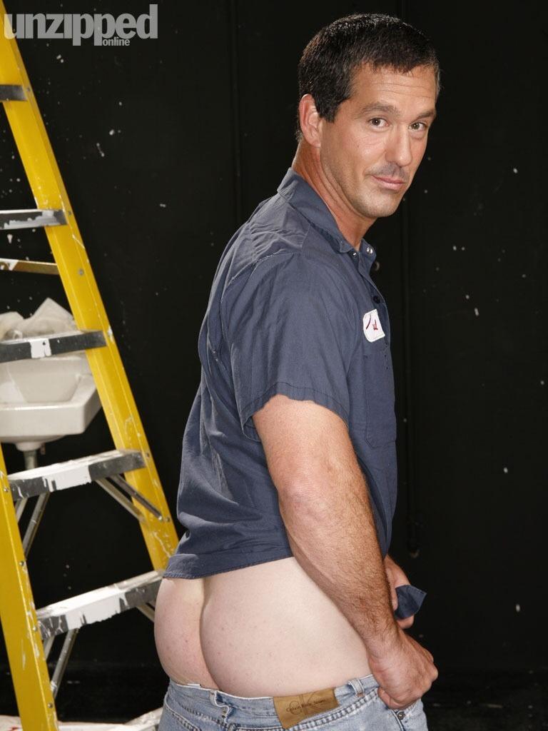 Paul Carrigan gay hot daddy dude men porn