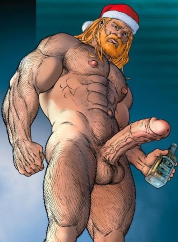 gay erotic porn art