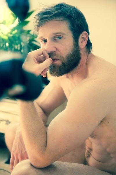 Colby Keller gay hot daddy dude men porn