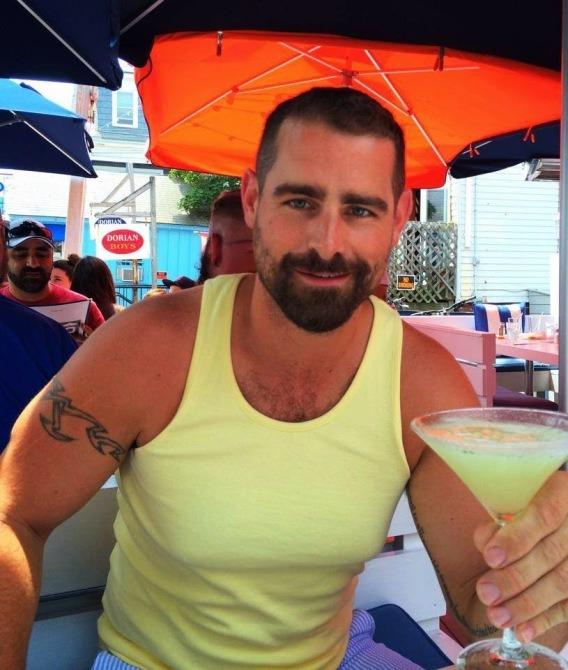 Brian SIms gay hot daddies dudes men