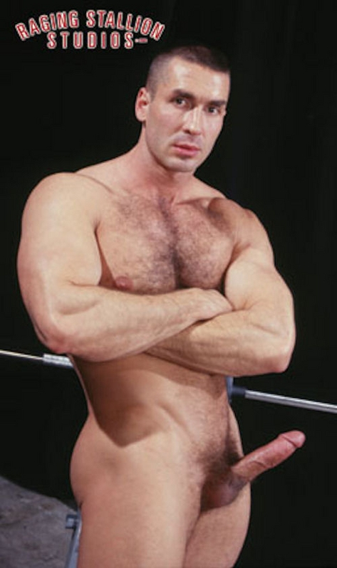 Chris Steele gay hot daddy dude men porn