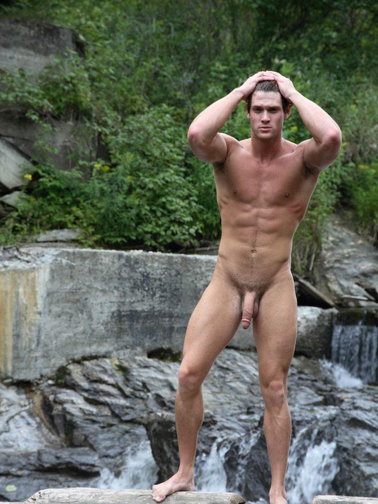 Leighton Stultz gay hot daddy dude men porn playgirl
