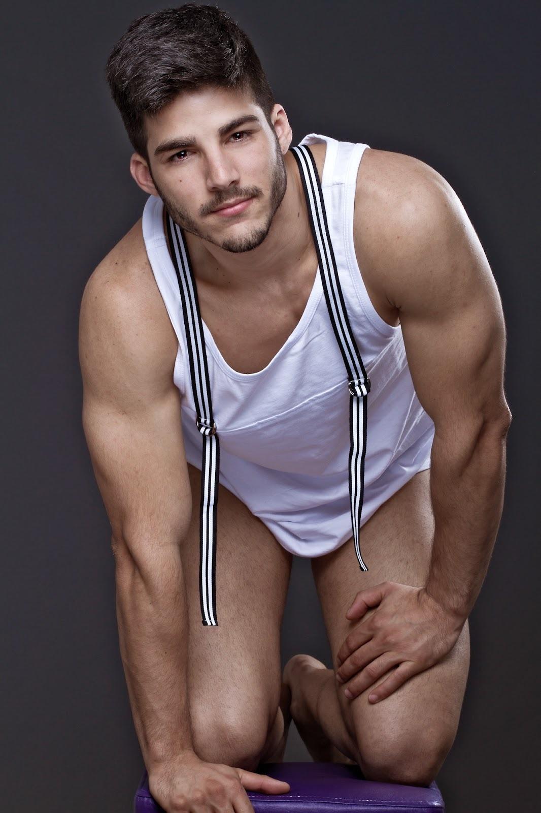 Janino Maciel gay hot sexy men dudes guys