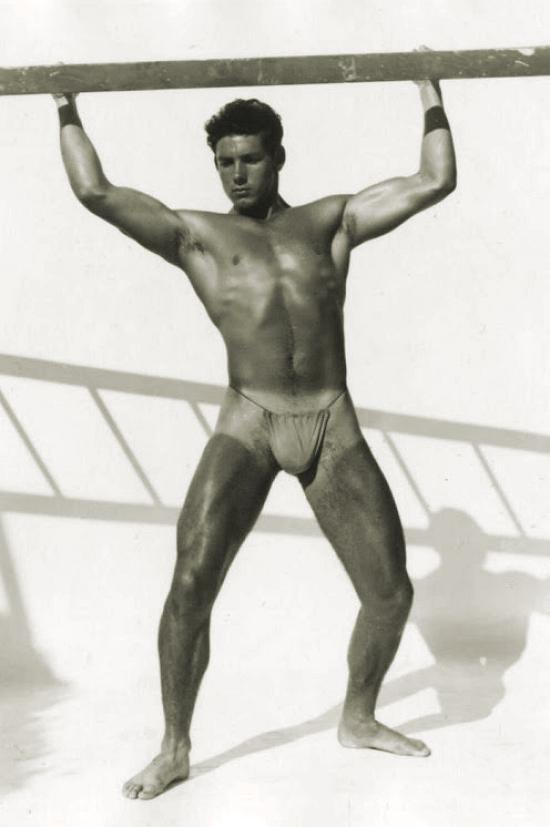 Bob Jensen vintage gay hot dude daddy men porn