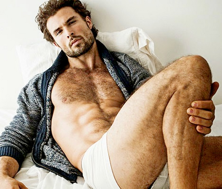 Walter Savage gay hot daddies dudes men