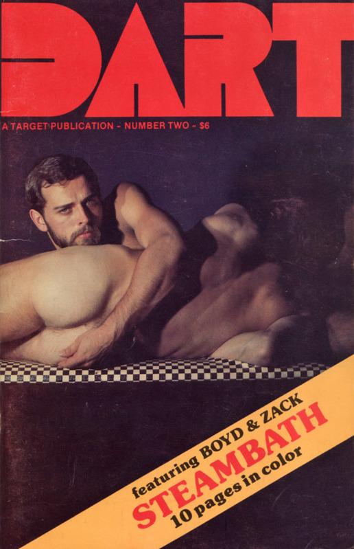 Boyd Winner Zach vintage gay hot daddy dude men porn