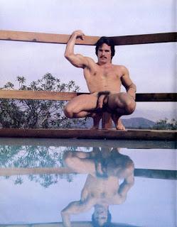 Roger Tom Garrett vintage gay hot dude men daddy porn