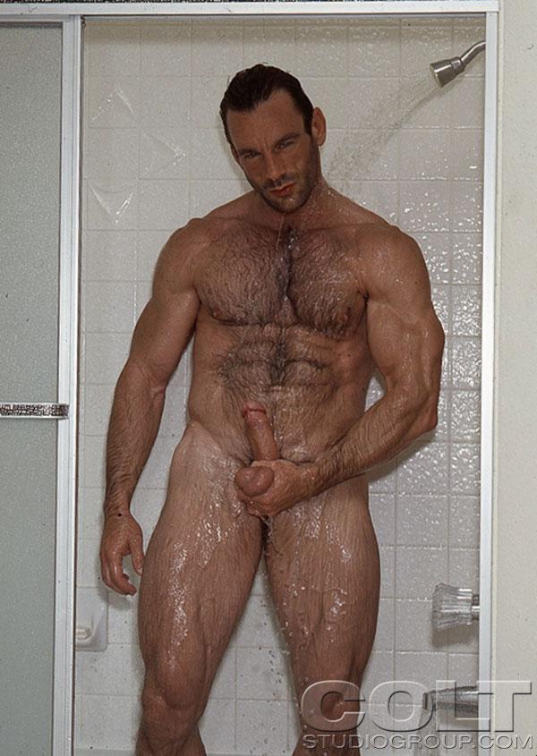 mike west vintage gay hot daddy dude men porn colt