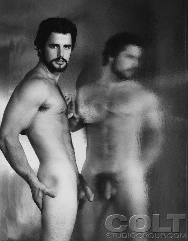 Bill Cable Stoner vintage gay hot dude daddy men porn