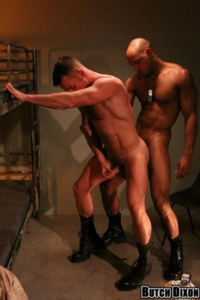 Carioca fuck Ross Hurston gay hot daddy dude men porn