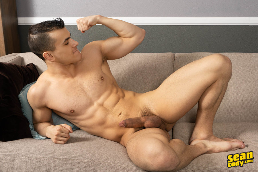 Ayden gay hot dude men porn Sean Cody