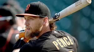 Hunter Pence MLB hot daddies dudes men