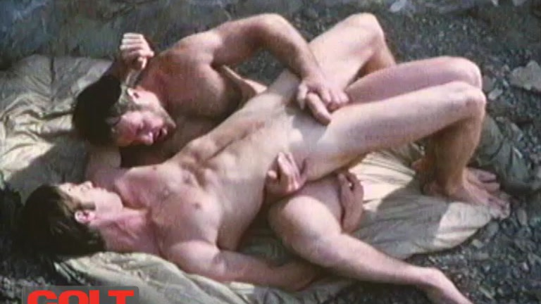 Ledermeister fuck Erron gay hot daddy dude men porn