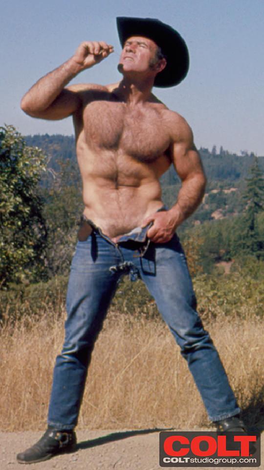 Ledermeister vintage gay hot daddy dude men porn