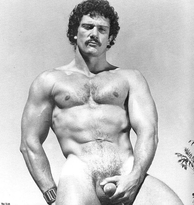 Kyle Hazard vintage gay hot daddy dude men porn