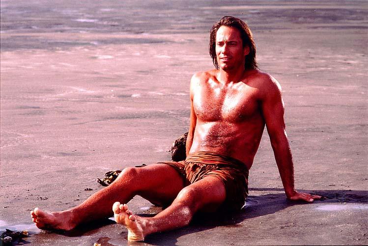 Kevin Sorbo sexy hot actor dudes daddies men