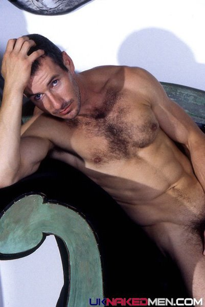 Mark Anthony gay hot daddy dude men porn