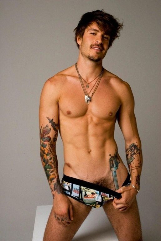 Mateus Verdelho gay hot sexy men dude
