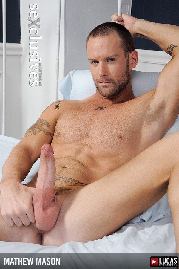 Mathew Mason gay hot daddy dude men porn