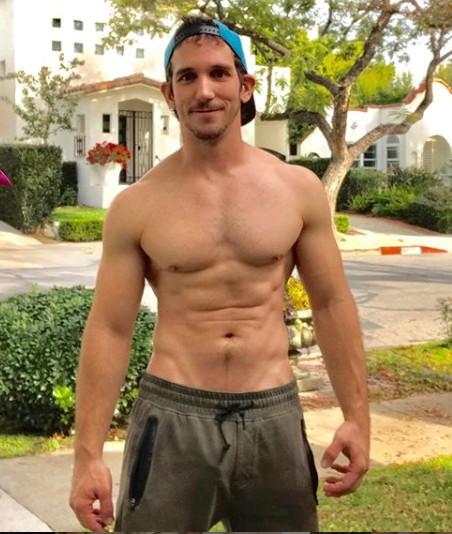 Greg McKeon gay hot dude porn
